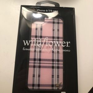 iPhone 6/7/8 phone case